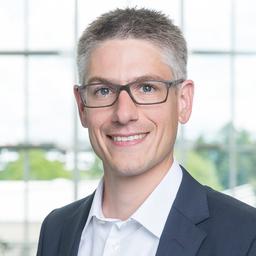 Daniel Diezi - Zühlke Gruppe - Zürich