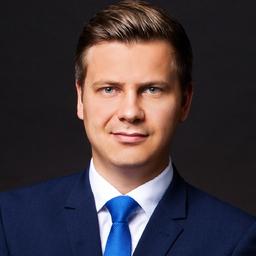 Florian Vogel - Hidria Bausch GmbH - Vaihingen an der Enz