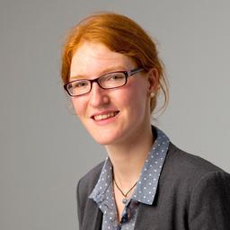 Anna Riede - Johannes Gutenberg-Universität Mainz - Mainz