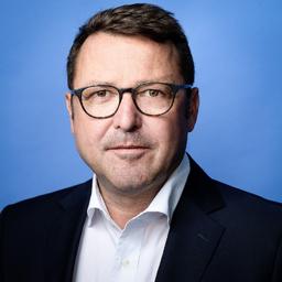 Christoph Spengler - Accelerom AG - Zürich