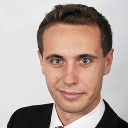 Johann Anders - Parker Hannifin - Sielmingen