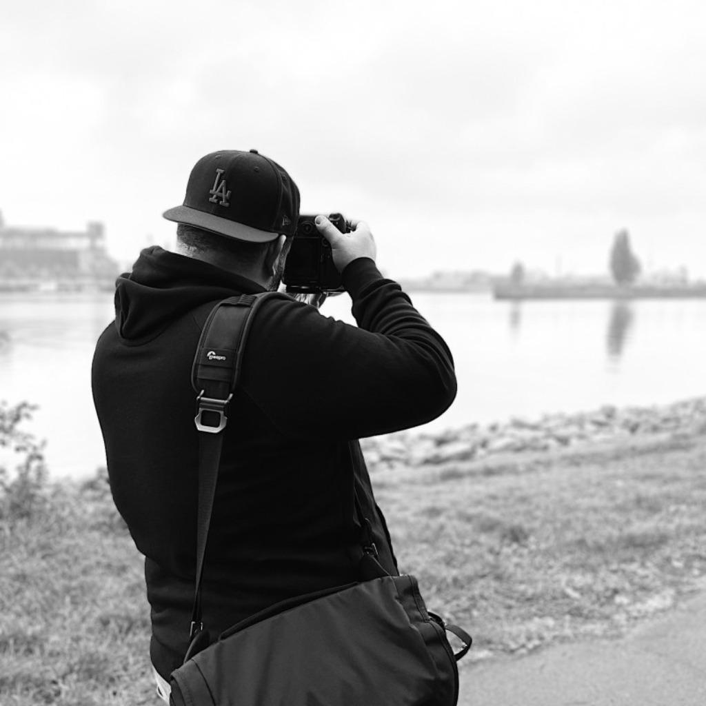 Julian Moeser's profile picture