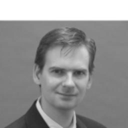 Jochen Reber - Zühlke Engineering - Eschborn