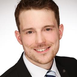 Sebastian Werner - Open Systems AG - Essen