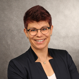 Diana Knupfer - CATSPEED Engineering GmbH - Pfaffenhofen