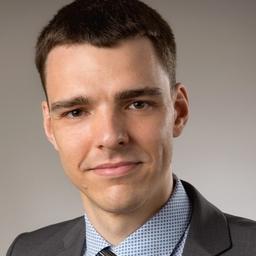 Mathias Adrian's profile picture