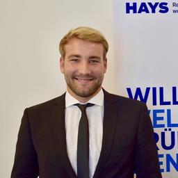 David Kleine - Hays - Berlin