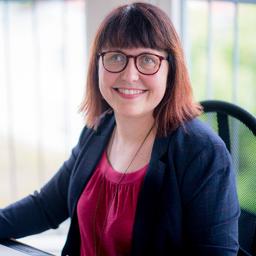 Anne Suske's profile picture