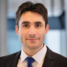 Prof. Dr Mahmut Arica - FOM Hochschule für Oekonomie & Management - Münster