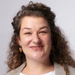 Adina Golombeck-Tauyatswala - ZENIT GmbH - Zentrum für Innovation und Technik in Nordrhein-Westfalen - Mülheim An Der Ruhr