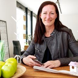 Senta Hoffmann - Hoffmann Immobilienpräsentation  Home Staging & Redesign UG (haftungsbeschränkt) - Lichtenwald