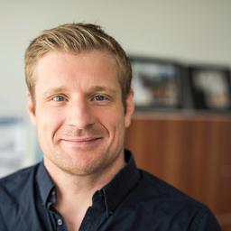 Stefan Pfannmoeller - Venture Stars - München
