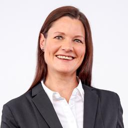 Melanie Heyl - CORPASS GmbH - Die Unternehmensretter - Großwallstadt