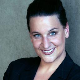 Birgit Stoessel