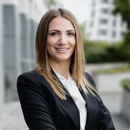 Christina Sandbichler - ImmoKEY GmbH - Berlin