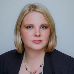 Julia Baumanns - Nominee - please vote - Digital Female Leader Award - Dublin