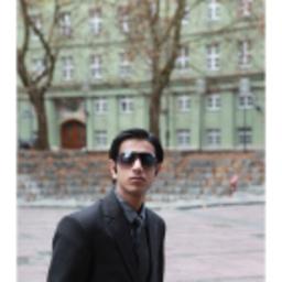 Rohit Sharma - IIS Technologies Pvt Ltd - Nuremberg