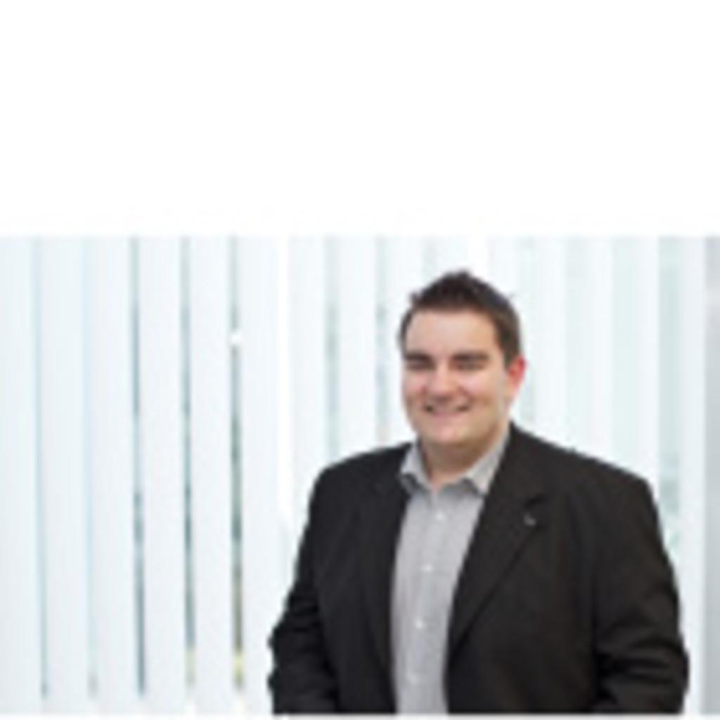 Stefan Falkner's profile picture