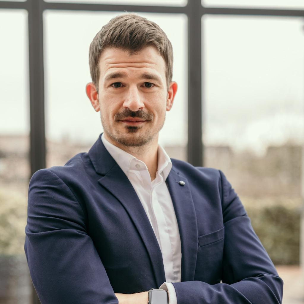 Tobias Nagel's profile picture