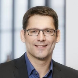 Thomas Schmitt - ETECTURE GmbH - Frankfurt am Main