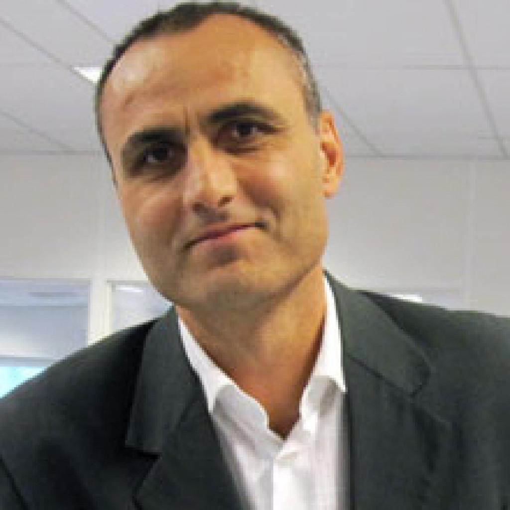 Ali E. Cevik's profile picture