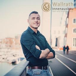 Mario Wallrath - Wallrath Fliesentechnik - Düsseldorf