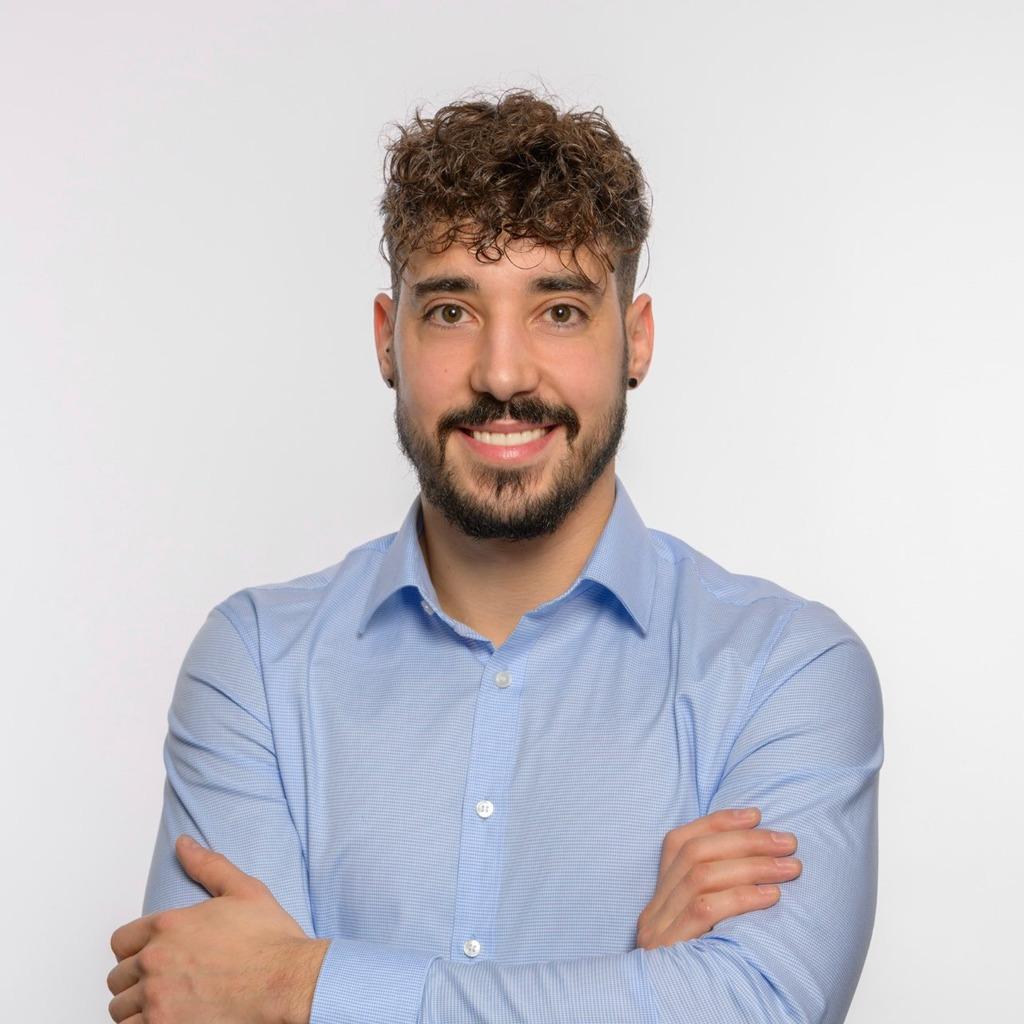 Salvatore Iacobello's profile picture