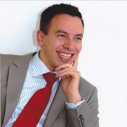 Alexander Sedelmayer - Unibail-Rodamco, (Mehrheits)Eigentümer Shopping City Süd u Donauzentrum - Wien
