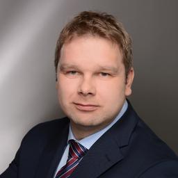 Dipl.-Ing. Torsten Schubert - Rosti GP Germany GmbH - Dresden