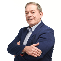 Frank Weinmann - Barzahlen, Cash Payment Solutions GmbH - Berlin