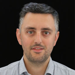 Giovanni Soltoggio - Amazon EU S.a.r.l. - Luxembourg