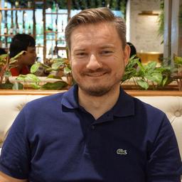 Florian Anlauf's profile picture