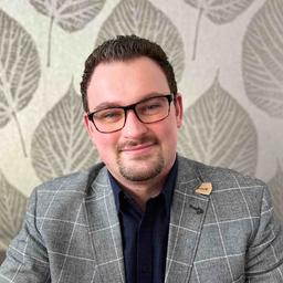 Eric Preidel - efinova GmbH - Hohen Neuendorf