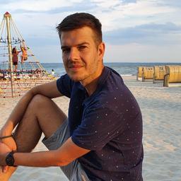 Maik Aßmann's profile picture