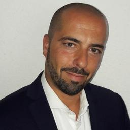 Mag. Oscar Izquierdo Rojas - Rabobank Frankfurt - Frankfurt am Main