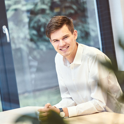 Joel Braunert's profile picture