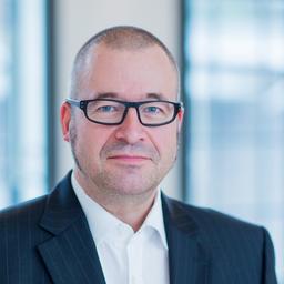 Ulf Spangenberg - niwis consulting gmbh - Krefeld