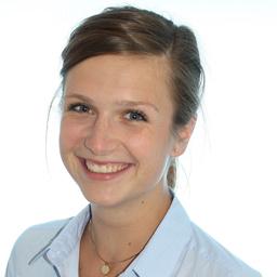 Theresa Güthoff - KU Eichstätt-Ingolstadt - Eichstätt