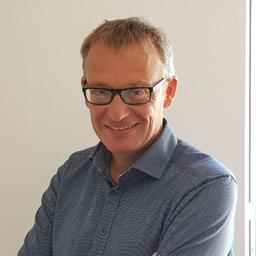 Stefan Zimmermann - SIG Planen und Bauen GmbH - Hersbruck