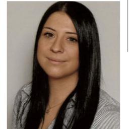Jasmin Holzapfel's profile picture