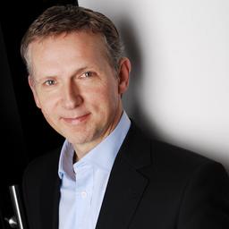 Olaf Glaubitz - Marketing Advisors & Business Moderator - Rosengarten