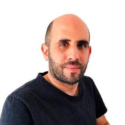 Ahmad Mansouri - Shabakeh Elm Afarin - Tehran