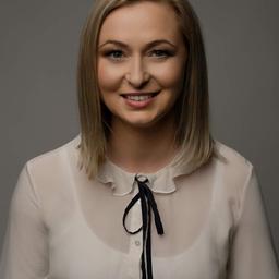 Magdalena Kaczanowska's profile picture