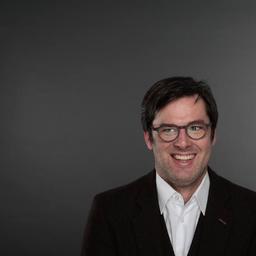 Philip Rigley - Spiegel Institut Mannheim GmbH & Co. KG - Hamburg