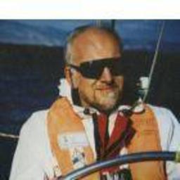 Franz Forster - Creative Sailing - Unterhaching