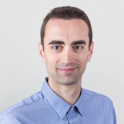 Ing. Alejandro Pérez Iglesias - neue emotionale GbR - Berlin