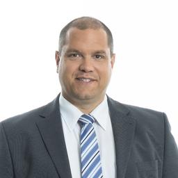 Sascha Weidenbach - Versicherungskammer Bayern - Nürnberg