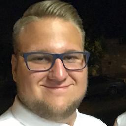 Philipp Waitschis's profile picture