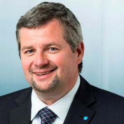 Dirk Sendhardt - thyssenkrupp AG - Essen