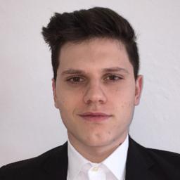 Theodoros Mertzanis's profile picture